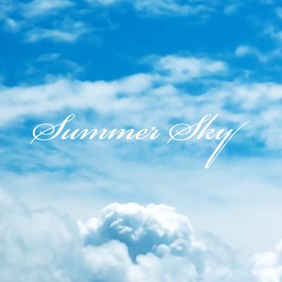 【ボーカル曲音楽素材】Symphonical Rain Vocal Material「Summer Sky」