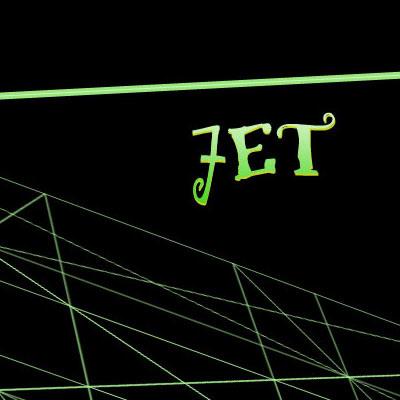 音源素材 JET