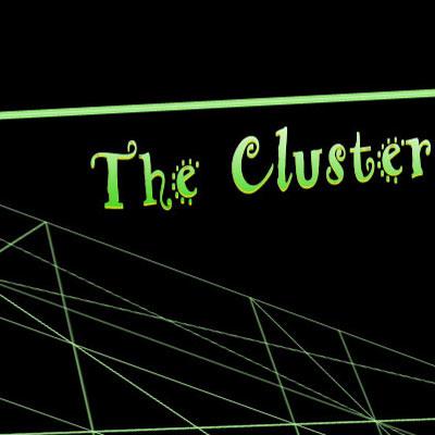 音源素材 The Cluster