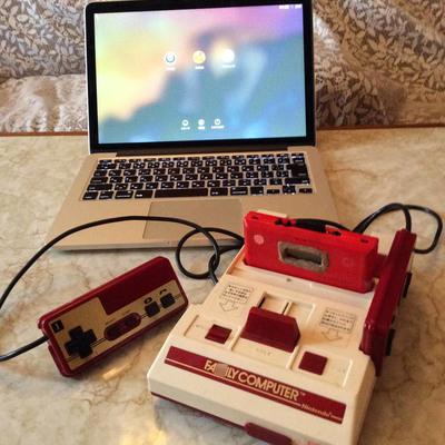 NES_Underground体験版