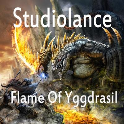 FlameOfYggdrasilSTLMixWL(試聴用)