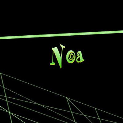 音源素材 Noa