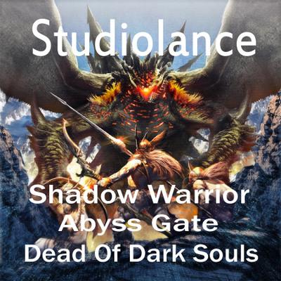 ShadowWarriorSampleMono
