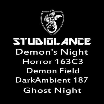 DemonsNightSampleMono