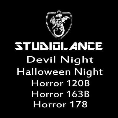 DevilNightSampleMono