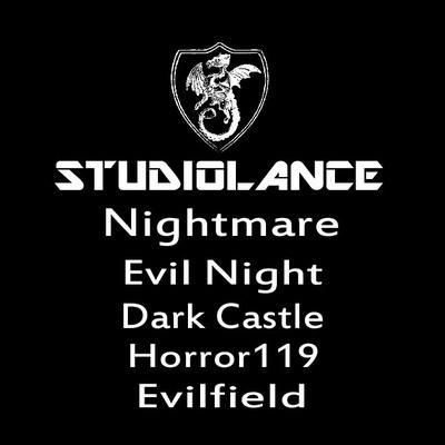 NightmareSampleMono