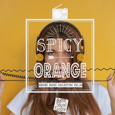Spicy Orange 体験版