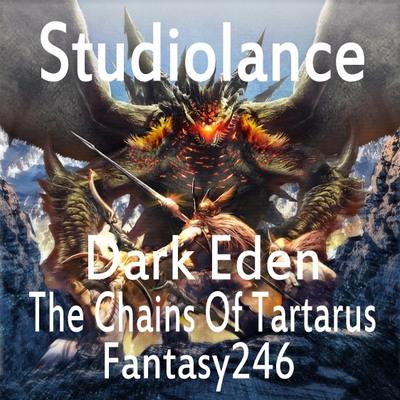 DarkEdenSample