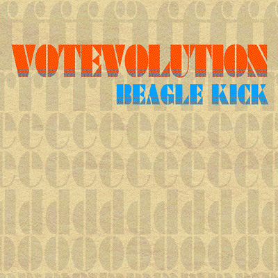VOTEVOLUTION (HiRes.version XFade Sample)