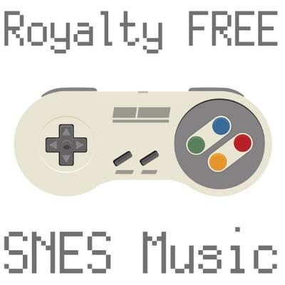 [Royalty FREE SNES instrumental] ICON SNES instrumental ver.[wav,mp3,ogg]