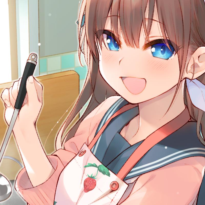 JK椎菜とひみつのお泊まりしませんか♪【バイノーラル録音】
