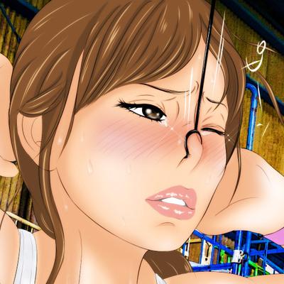 女子アスリート 被虐のトレーニング【淫ボイスサンプル】