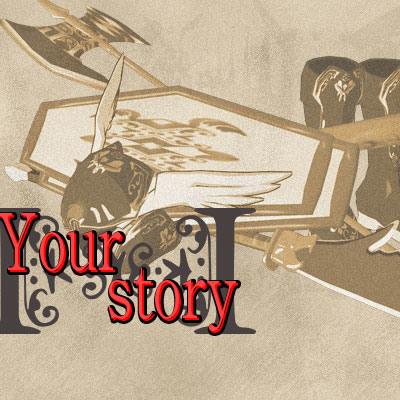音源素材 Your story
