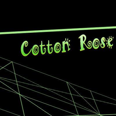 音源素材 Cotton_Rose