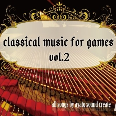 classical music for games vol.2