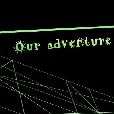音源素材 Our adventure
