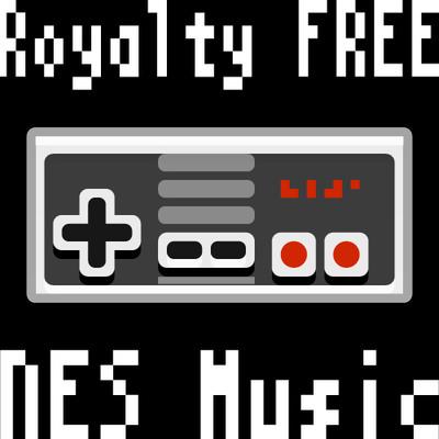 [ Royaty FREE NES Music ] 1・2 no 3・4 NES inst ver. [wav,ogg,mp3]