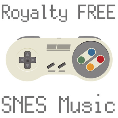 [Royalty FREE SNES instrumental] ICON SNES instrumental ver.[wav,mp3,ogg]