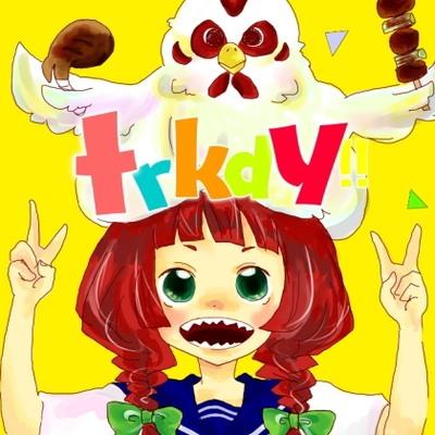 trkdy!!全曲クロスフェード