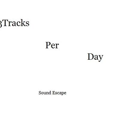 毎日3曲書いてみた