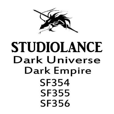 DarkUniverseSample