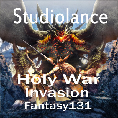 HolyWarSample