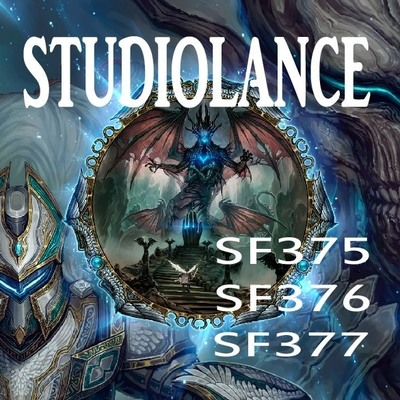 SF375Sample