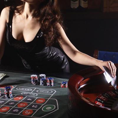 カジノで流すループ音源 12曲