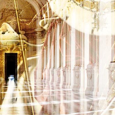 宮殿の廊下 13曲