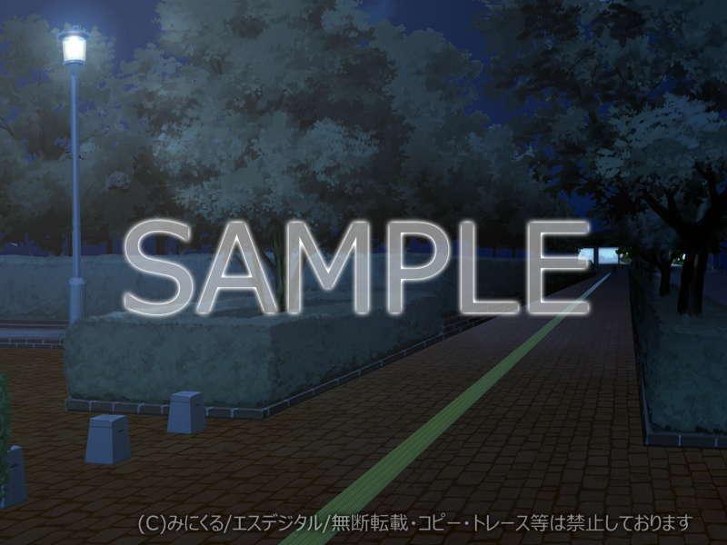 みにくる背景CG素材集『日常編』part11